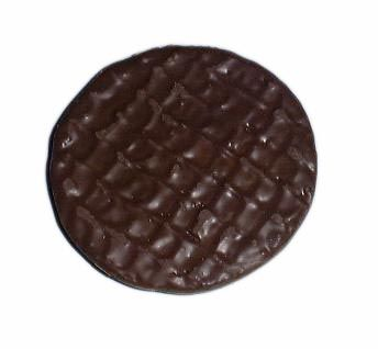 bi013 Milk Chocolate Digestive