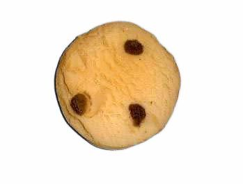 bi030 Chocolate Chip Cookie Large