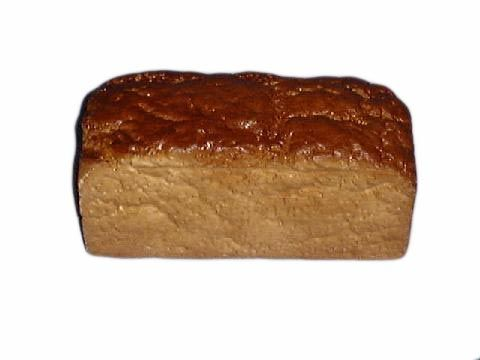 br035 Tin Loaf Small