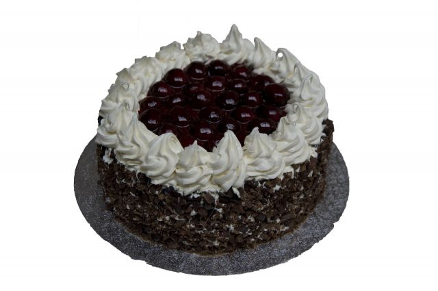 ca014 Gateau Blackforest Large