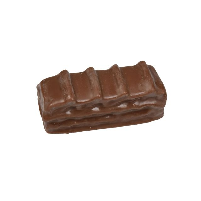 ca094 Mini Roll Chocolate