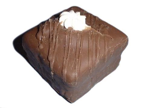 ca153 French Fancy Medium Chocolate