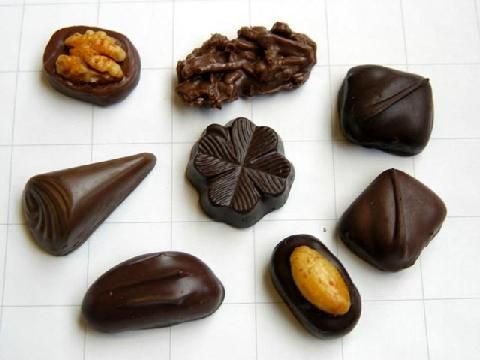 ch005 Chocolate Selection x 8