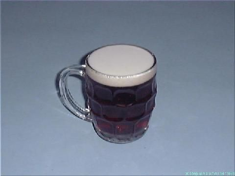 dr001 Beer (Half Pint)