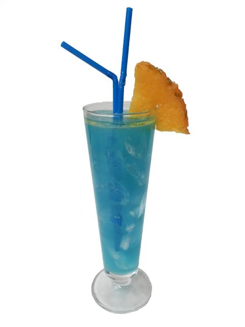 dr061 Blue Hawaii
