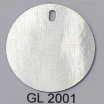 dwdgl2001 Disk Wall 100 disks colour gl2001