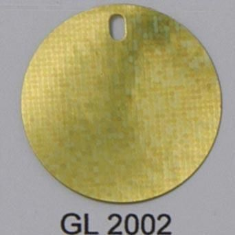 dwdgl2002 Disk Wall  100 disks colour gl2002