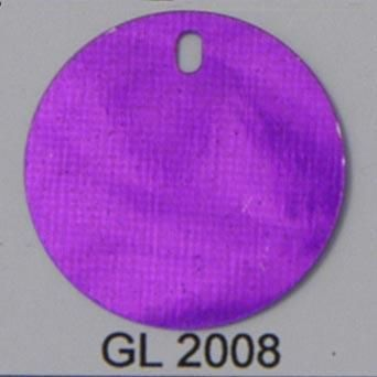 dwdgl2008 Disk Wall  100 disks colour gl2008