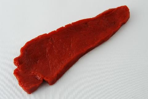 fd041 Steak 8 oz Raw (No Fat)