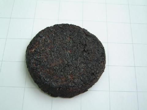 mc002 Black Pudding Slice