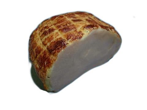 mc013 Honey Roast Ham Half