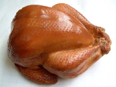 mc052 Turkey (cooked)