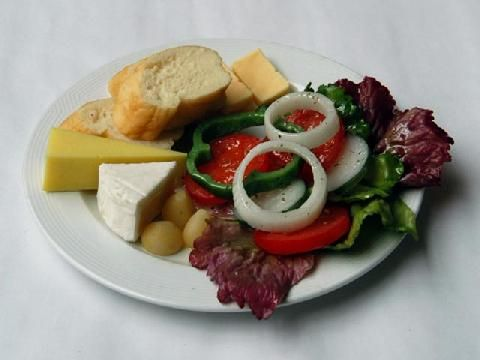 sa002 Ploughmans Lunch Cheese