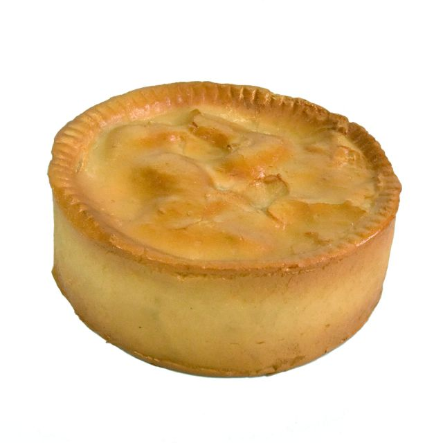 sa029 Traditional Pie