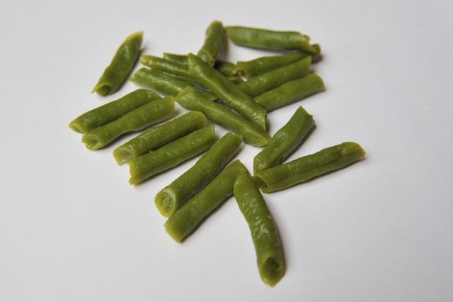 vp016 Green Bean Portion