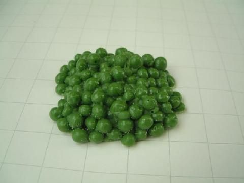 vp035 Green Pea Portion