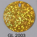 dwdgl2003 Disk Wall  100 disks colour gl2003