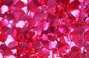 fs007 Metallic decorative backdrop cerise, 10 yds x 36in (9.15m x 900mm)