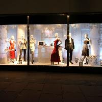 Marks and Spencer Christmas scheme by Replica